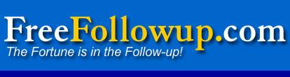 FreeFollowup.com