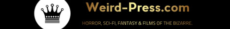 Horror, Sci-fi, Fantasy & Films of the Bizarre